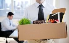 Как уволить сотрудника — вся процедура из 12 шагов