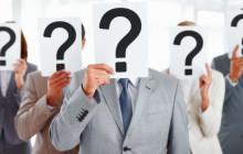 Особенности прохождения психологического теста при приеме на работу