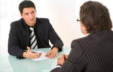 Примерный список вопросов, задаваемых на собеседовании при приеме на работу