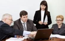 Процедура уведомления об изменении условий трудового договора