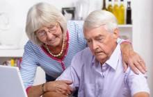 Порядок получения накопительной части пенсии