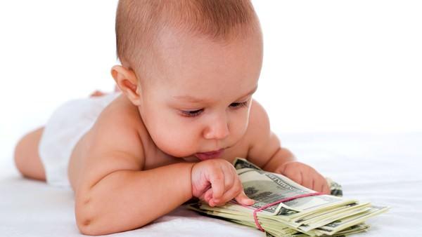 Кто оплачивает единовременную выплату при рождении ребенка