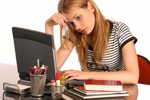 Учеба и трудовой стаж
