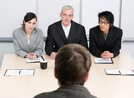 Собеседование при приеме на работу, пример диалога