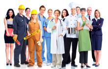 Порядок проведения медицинского осмотра при приёме на работу